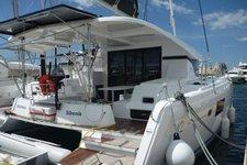 thumbnail-21 Lagoon-Bénéteau 41.0 feet, boat for rent in Šibenik region, HR