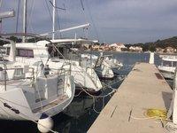 thumbnail-2 Lagoon-Bénéteau 41.0 feet, boat for rent in Šibenik region, HR