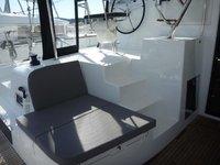 thumbnail-14 Lagoon-Bénéteau 41.0 feet, boat for rent in Šibenik region, HR