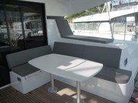 thumbnail-11 Lagoon-Bénéteau 41.0 feet, boat for rent in Šibenik region, HR