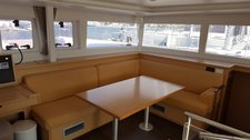 thumbnail-5 Lagoon-Bénéteau 45.0 feet, boat for rent in Dubrovnik region, HR