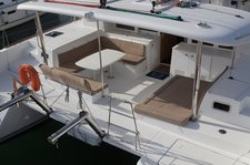 thumbnail-14 Lagoon-Bénéteau 45.0 feet, boat for rent in Šibenik region, HR