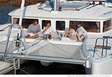 thumbnail-17 Lagoon-Bénéteau 45.0 feet, boat for rent in Šibenik region, HR