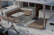 thumbnail-8 Lagoon-Bénéteau 45.0 feet, boat for rent in Šibenik region, HR