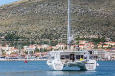 thumbnail-9 Lagoon-Bénéteau 45.0 feet, boat for rent in Split region, HR
