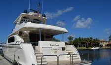 thumbnail-3 San Marino 88.0 feet, boat for rent in Fort Myers, FL
