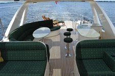thumbnail-6 San Marino 88.0 feet, boat for rent in Fort Myers, FL