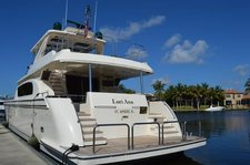thumbnail-7 San Marino 88.0 feet, boat for rent in Fort Myers, FL