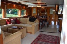 thumbnail-8 San Marino 88.0 feet, boat for rent in Fort Myers, FL