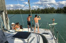 thumbnail-20 Victory 35.0 feet, boat for rent in Key Biscayne, FL