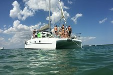thumbnail-1 Victory 35.0 feet, boat for rent in Key Biscayne, FL