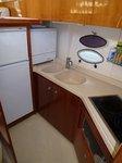 thumbnail-9 Azimut / Benetti Yachts 39.0 feet, boat for rent in Split region, HR
