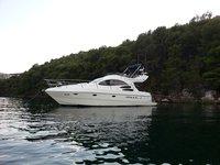 thumbnail-1 Azimut / Benetti Yachts 39.0 feet, boat for rent in Split region, HR
