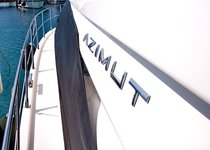 thumbnail-23 Azimut / Benetti Yachts 42.0 feet, boat for rent in Zadar region, HR