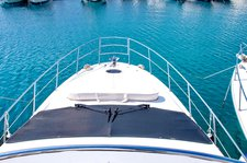 thumbnail-4 Azimut / Benetti Yachts 42.0 feet, boat for rent in Zadar region, HR