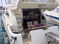 thumbnail-7 Azimut / Benetti Yachts 48.0 feet, boat for rent in Zadar region, HR