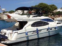 thumbnail-1 Azimut / Benetti Yachts 48.0 feet, boat for rent in Zadar region, HR