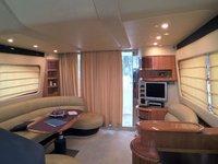 thumbnail-8 Azimut / Benetti Yachts 48.0 feet, boat for rent in Zadar region, HR