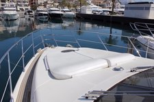 thumbnail-1 Azimut / Benetti Yachts 57.0 feet, boat for rent in Montenegro, ME