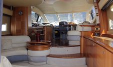 thumbnail-3 Azimut / Benetti Yachts 57.0 feet, boat for rent in Montenegro, ME