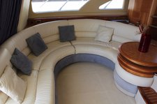 thumbnail-2 Azimut / Benetti Yachts 57.0 feet, boat for rent in Montenegro, ME