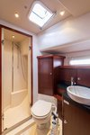 thumbnail-13 Moody/Marine Projects 45.0 feet, boat for rent in Saronic Gulf, GR