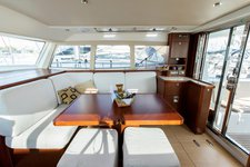 thumbnail-6 Moody/Marine Projects 45.0 feet, boat for rent in Saronic Gulf, GR