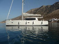 thumbnail-1 Moody/Marine Projects 45.0 feet, boat for rent in Saronic Gulf, GR