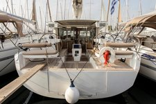 thumbnail-5 Moody/Marine Projects 45.0 feet, boat for rent in Saronic Gulf, GR
