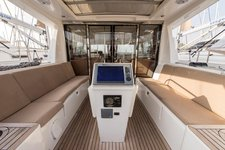 thumbnail-15 Moody/Marine Projects 45.0 feet, boat for rent in Saronic Gulf, GR