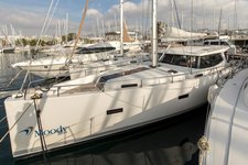 thumbnail-10 Moody/Marine Projects 45.0 feet, boat for rent in Saronic Gulf, GR
