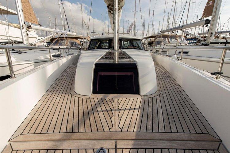 45.0 feet Moody/Marine Projects in great shape