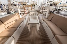 thumbnail-2 Moody/Marine Projects 45.0 feet, boat for rent in Saronic Gulf, GR