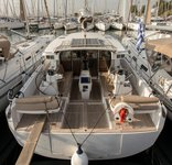 thumbnail-17 Moody/Marine Projects 45.0 feet, boat for rent in Saronic Gulf, GR