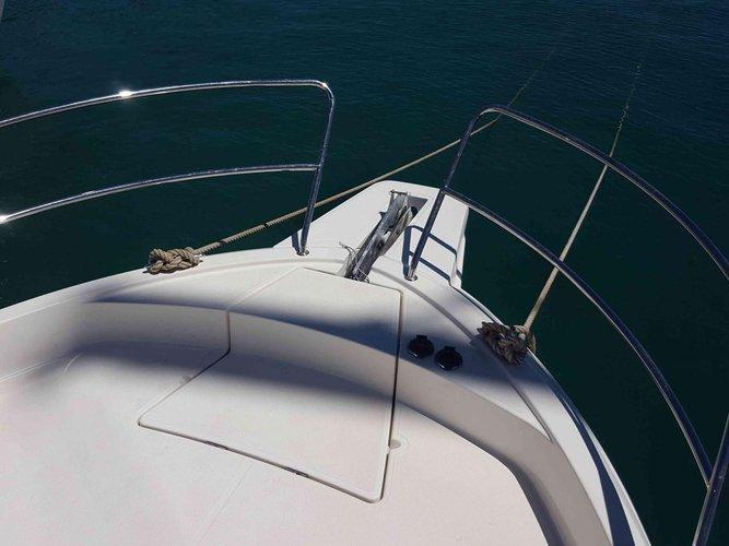 29.0 feet Balt Yacht in great shape