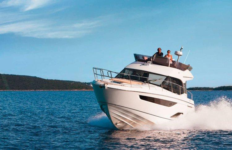 Boat for rent Bavaria Yachtbau 41.0 feet in Yachtclub Seget (Marina Baotić), Seget Donji,