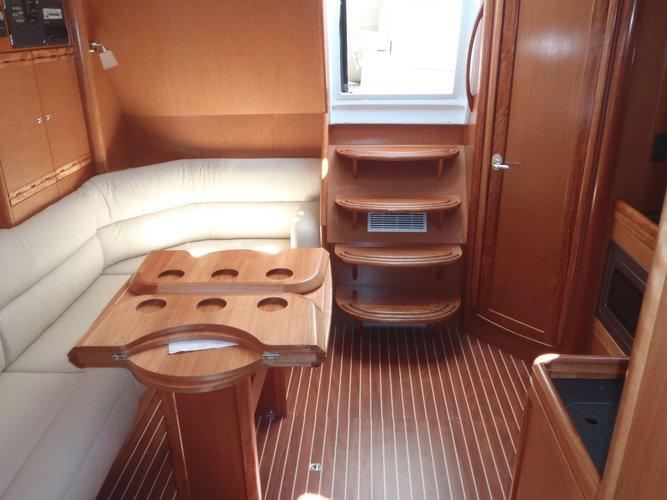 43.0 feet Bavaria Yachtbau in great shape