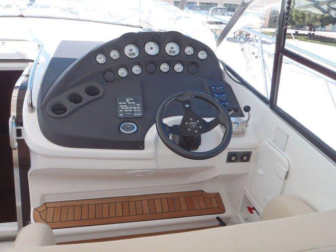 Bavaria Yachtbau's 43.0 feet in Split region
