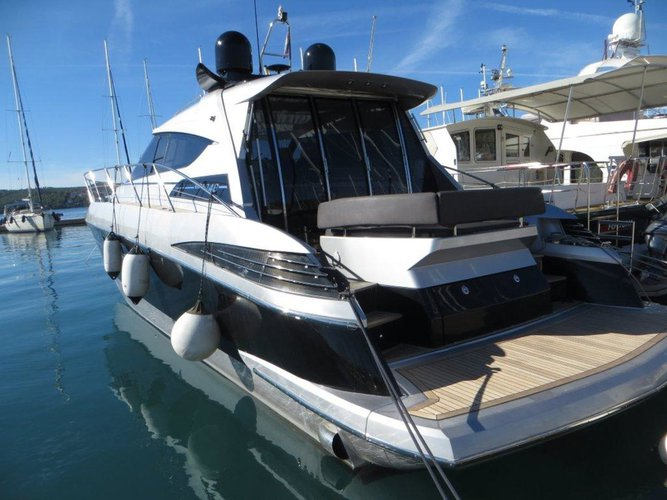 ELAN MOTOR YACHTS d.o.o.'s 47.0 feet in Split region