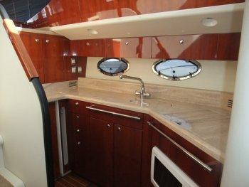 Motor yacht boat for rent in Kvarner