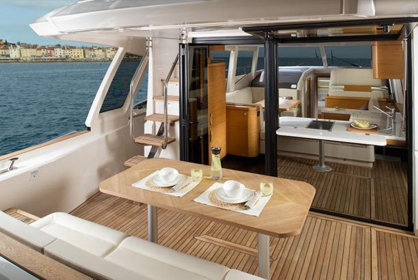Boat for rent Greenline 48.0 feet in Troia, portugal, Portugal