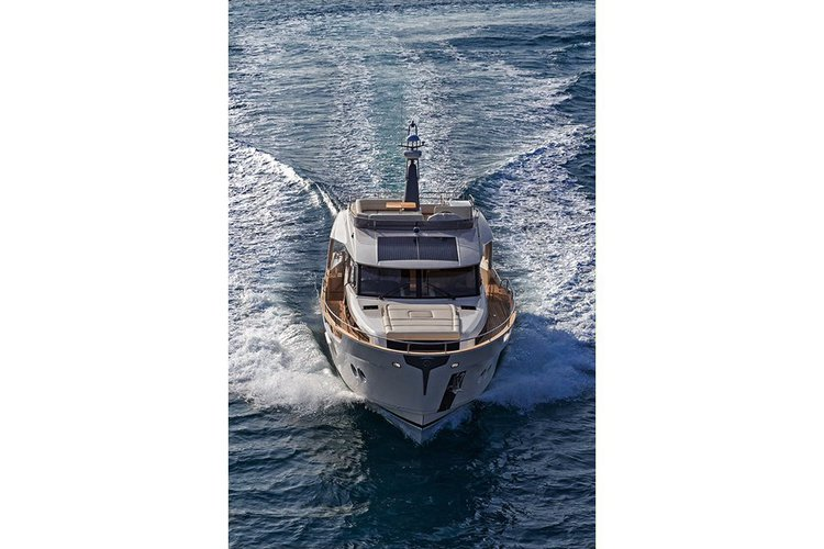 Motor yacht boat rental in Troia, portugal, Portugal