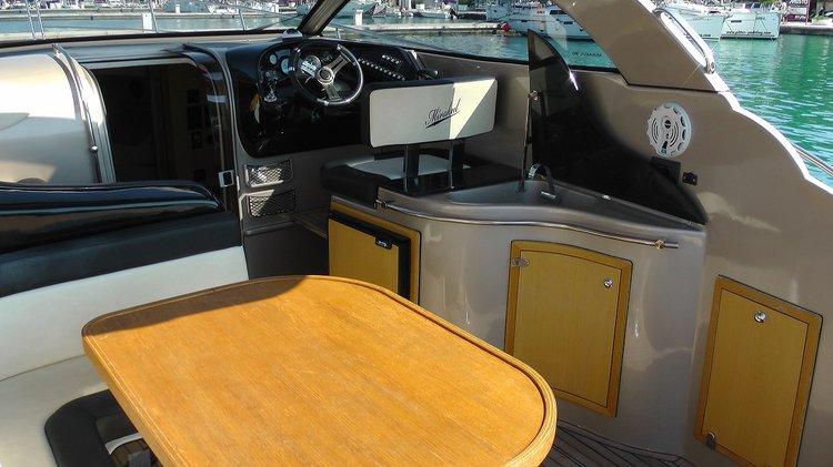 Boat for rent Grginić jahte 32.0 feet in Marina Trogir – ACI,