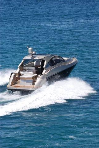 Boat for rent Grginić jahte 39.0 feet in Yachtclub Seget (Marina Baotić), Seget Donji, Croatia