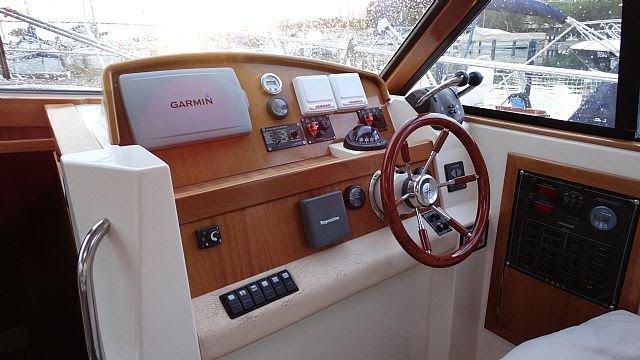 Boat for rent SAS - Vektor 44.0 feet in Marina Kornati, Biograd,