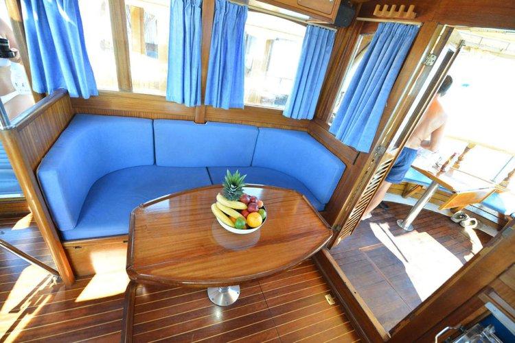 Other boat rental in Zadar region, Croatia
