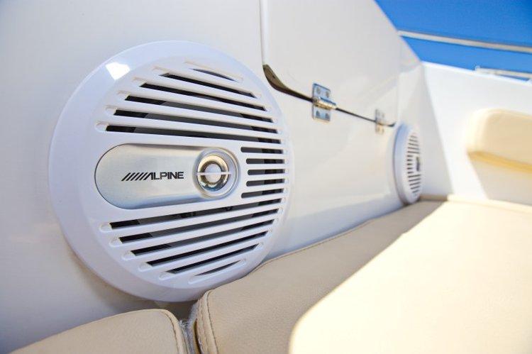 Boat for rent Inmark Marine 20.0 feet in Marina Split,