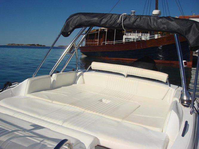 ZAR FORMENTI SRL's 21.0 feet in Zadar region