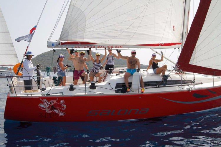 AD Boats's 41.0 feet in Aegean