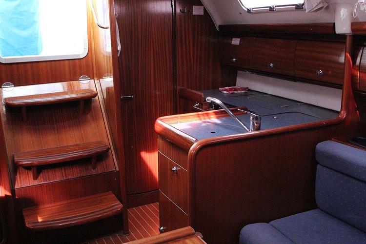 Bavaria Yachtbau's 31.0 feet in Split region